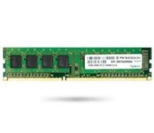 Apacer Ddr3 Sodimm Pc10600-2gb 1333mhz Memory For Qnap Ts-459 Pro Ii, Ts-559 Pro Ii, Ts-659 Pro