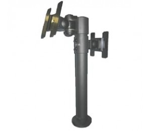 Aclas Pole Mount 2xdisplay Bc/f/pm-662ab