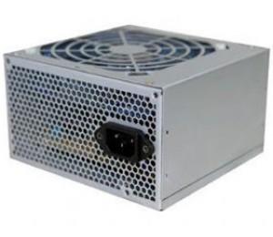 Powercase 550WATX PSU 120m Huntkey OEM, 20+ 4Pin, 2xSATA PSATX550W
