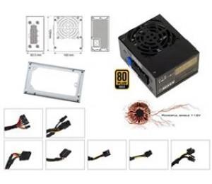 SilverStone 450W SFX PSU 80+ Gold, Fully Modular