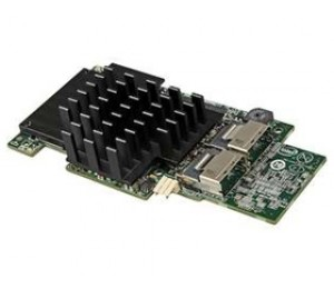 INTEL RAID Controller module, Quick Start User Guide, Mounting standoffs RMS25CB080