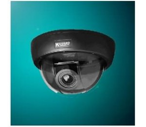 Kguard Cctv Indoor Surveillance Camera Dome Type S/cam/cdi13-p