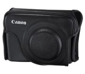 Canon Scdc65a Leather Softcase For Psg11 Scdc65a  113544