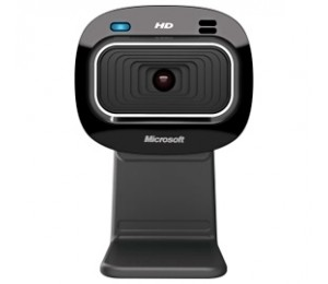 Microsoft Lifecam Hd-3000 - For Business T4h-00004
