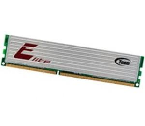 Team Elite 4gb Ddr3 1600mhz Value H/ S Ted34096m1600hc11