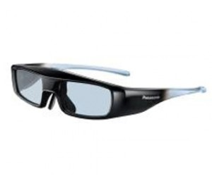 Panasonic Full Hd 3d Glasses - Medium Ty-ew3d3mw