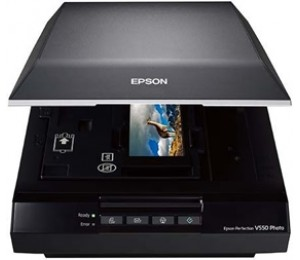 Epson V550 Epson Perfection V550 Photo
