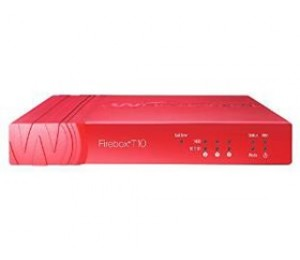 WatchGuard Firebox T10 with 3-yr Security Suite (AU) WGT10033