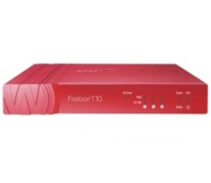 WatchGuard Firebox T10-W with1-yr Security Suite WGT10531