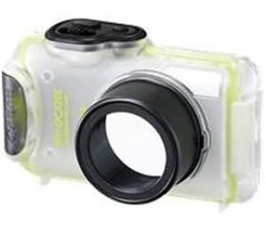 Canon Wpdc320l Slim Waterproof Case - Depths To 3m To Suit Ixus220hs Wpdc320l 112809