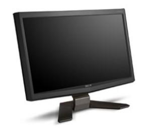 "Acer X193hq 18.5""w, 1366x768, 10k:1, 300nits, 5ms, Dsub/ Dvi, E/ User C/ Back $29"