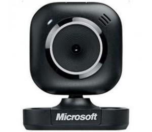 Microsoft Lifecam Vx-2000 Winxp/ Vista Usb Port Yfc-00004