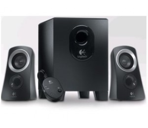 Logitech 980-000414(z313) Logitech Speaker System Z313