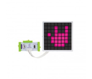 Littlebits Led Matrix Lb-650-0028
