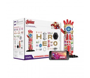 Littlebits Avengers Hero Inventor Kit Lb-680-0017