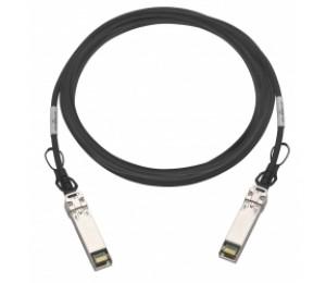 Qnap - Cab-Dac50M-Sfpp-Dec02 Sfp+ 10Gbe Twinaxial Direct Attach Cable 5.0M S/ N And Fw Update Cab-Dac50M-Sfpp-Dec02