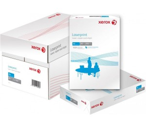 Fujixerox Performer A4 Paper: 500*5 2500pages Paper 80GSM one Box A4-Paper BOX