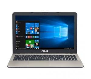 Asus Vivobook A541ua-xo2269t(silver) I3-6100u 4gb Ddr4 1tb Sata Hdd 15.6in Slim Hd (1366x768) Bt