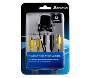 Navman Rear Reversing Camera Kit Ac001009, Compatible With My75t, Myescape, Myescape 2, Myescape 3