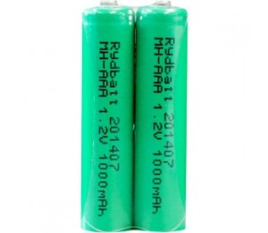 Socket Aaa Nimh Battery - Chs 7ci/7di/7mi/7pi, 20 Batteries Ac4012-591