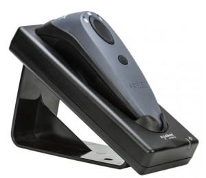 SOCKET CHARGING CRADLE FOR DURASCAN SCANNERS, BLACK AC4102-1695