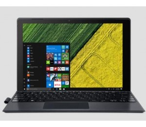 """Acer Switch 5 (sw512-52p-50ys) Win 10 Pro/ Core I5-7200u/ 8g/ 256gb/ Active Pen/ 12"""" Qhd Ips Multi-touch"""