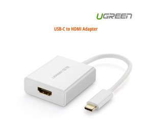 Ugreen USB-C to HDMI Adapter (40273) ACBUGN40273