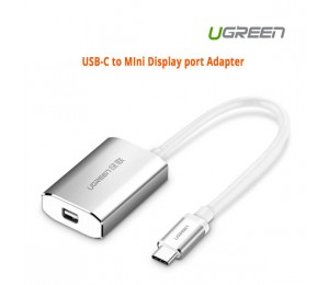 Ugreen USB-C to MIni Display port Adapter 40867 ACBUGN40867