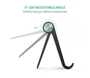 Ugreen Adjustable Portable Stand Multi-Angle Black 50747 Acbugn50747