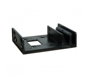 5.25 Bay Internal Housing For 1 X 3.5?? Or 2 X 2.5??hdd Accezc525hdd352