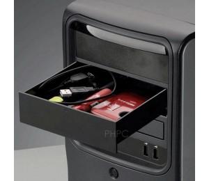 "Dlink Desktop 5.25"" Accessories Drawer Accezcdesktpbox"