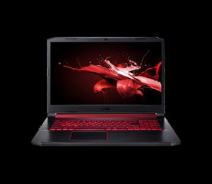 "Acer Nitro I7-9750H 17.3"" Fhd Ips Slim Bezel Nh.Q5Csa.001-C77"