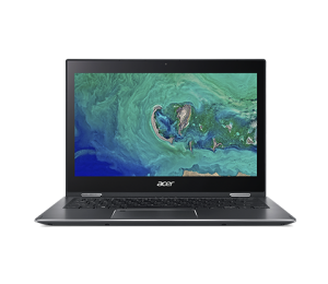 Acer Spin 5 (Sp513-53N-55W9) Core I5-8265U/ 8Gb Ddr3/ 256Gb Ssd/ UN.H62SA.022-NE1