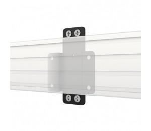 ATDEC Rail Wall Attachment Kit ADM-WF2