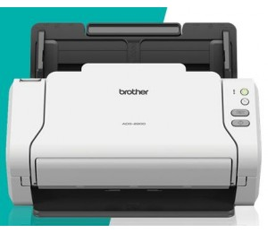 Brother Advanced Document Scanner (35ppm) 5wdb0100140