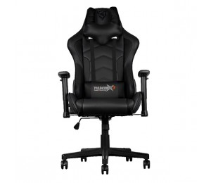 Aerocool Black ThunderX3 TGC22 Adjustable Ergonomic Motorsports Inspired Desk Chair AER-4710700959589