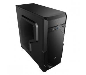 Aerocool Black VS-1 Mid Tower Chassis (USB3) AER-4713105958072