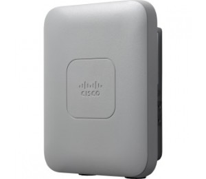 Cisco (air-ap1542i-z-k9) 802.11ac W2 Value Outdoor Ap Internal Ant Z Reg Dom. Air-ap1542i-z-k9