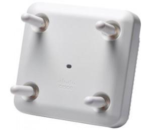 CISCO 802.11AC W2 AP W/CA 4X4:3 MOD EXT ANT MGIG Z DOM  AIR-AP3802E-Z-K9C