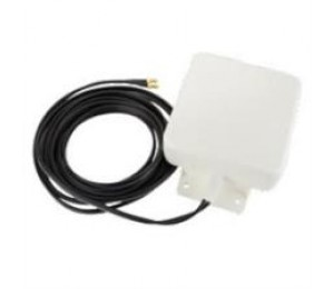 NETCOMM ANT-0026 ANTENNA OMNI 4G/3G (698-960 1710-2700MHZ/2DBI/SMA-M/5M CABLE/WALL OR POLE MOUNT/IP66) ANT-0026