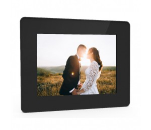 Laser Connect 15 Inch Digital Picture Frame Ao-Dpf1815
