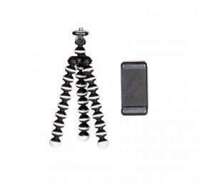 Laser Flexi Tripod For Phones & Cameras Ao-tp05