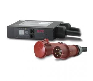 APC (AP7175B) IN-LINE CURRENT METER 32A 230V IEC309 3-PH AP7175B