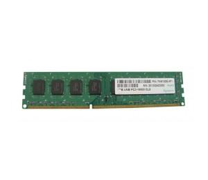 Apacer Ddr3 Unbuffered Ecc Pc10600-4gb Memory For Qnap Ts-ecxx79 Upgrade