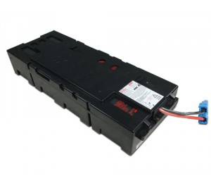 APC - SCHNEIDER APC Premium Replacement Battery Cartridge, APCRBC116