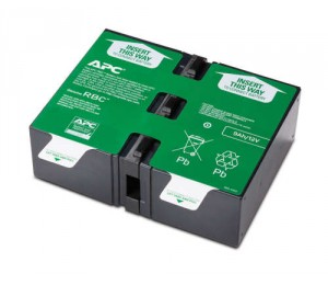 APC RBC124 Replacement Battery APCRBC124