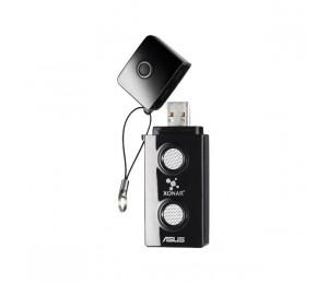ASUS XONAR U3 USB Sound Card [90-YAB620B-AAN0BZ] ASUS-90-YAB620B-AAN0BZ