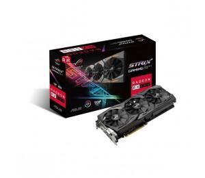 ASUS ROG-STRIX-RX580-T8G-GAMING Radeon RX580 Graphics Card [90YV0AK1-M0NA00] ASUS-90YV0AK1-M0NA00
