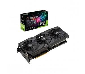 Asus Rog-Strix-Rtx2060-O6G-Gaming Nvidia Geforce Rtx 2060 Graphics Card Asus-90Yv0Ci0-M0Na00