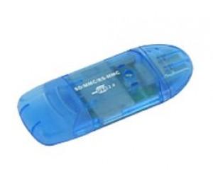 Astrotek USB2.0Card Reader AT-VCR-339